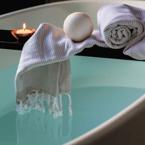 un spa como plan romántico de fin de semana